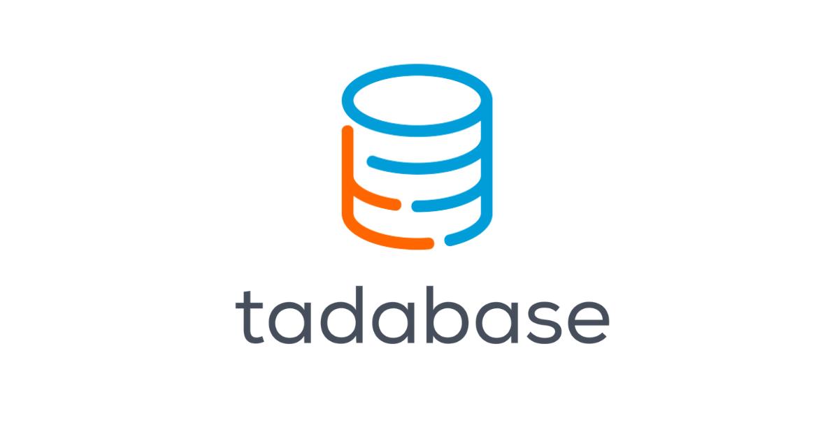 tadabase nocode italia piattaforma sviluppo senza codice