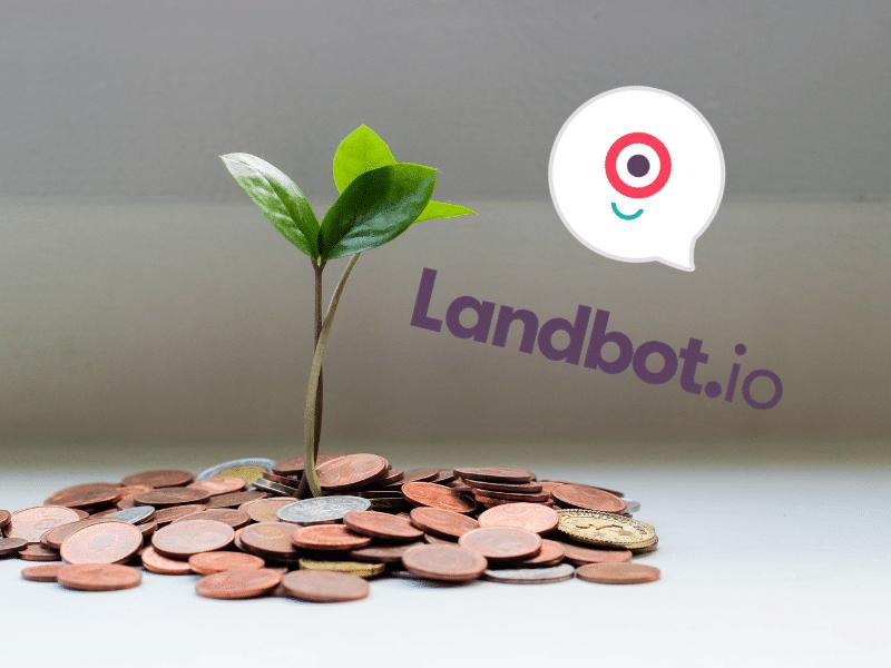landbot investment nocode