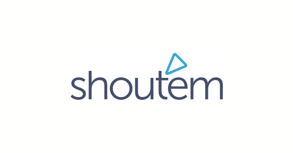 shoutem app mobile nocode