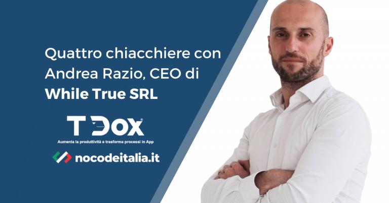 t-dox tdox while true