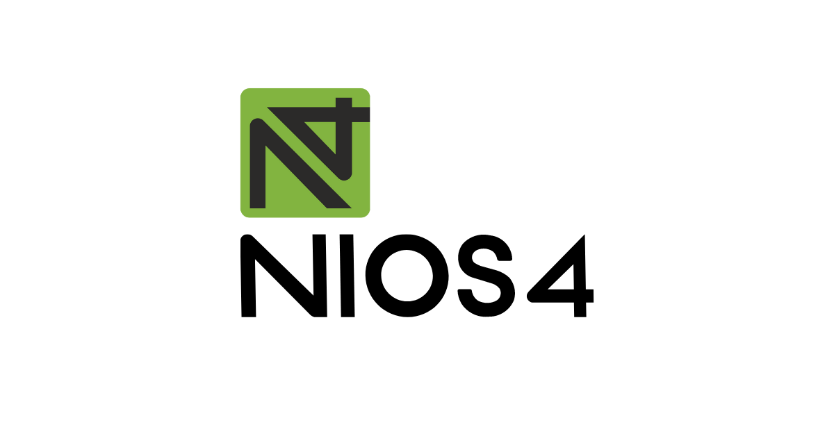 Nios4 d-one